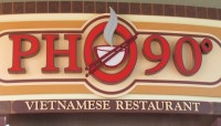 Phở 90 Degree