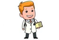 Bác sĩ Đặng Phương Trạch, M.D