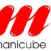 manicube mini logo
