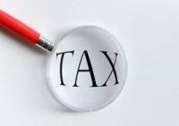 Asia Income tax