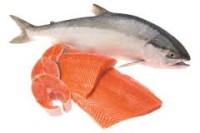 Bán đầu đuôi cá Salmon