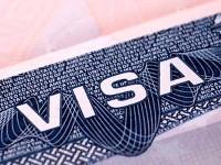 Visa- Thẻ Xanh