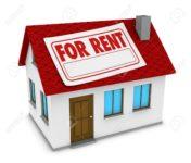Nhà cho thuê (Single House) mới remodel cho thuê