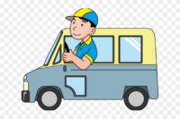 Tìm tài xế lái xe truck